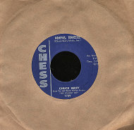 "Chuck Berry Vinyl 7"" (Used)"
