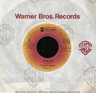 """Stephen Bishop Vinyl 7"""" (Used)"""