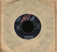 "Bill Black's Combo Vinyl 7"" (Used)"