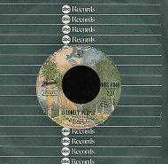 "America Vinyl 7"" (Used)"