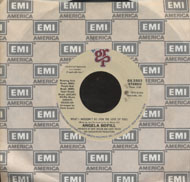 "Angela Bofill Vinyl 7"" (Used)"