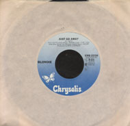 "Blondie Vinyl 7"" (Used)"