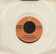 "Engelbert Humperdinck Vinyl 7"" (Used)"