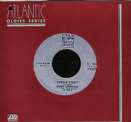 "Gene Ammons / Illinois Jacquet Vinyl 7"" (Used)"