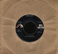 "Liz Anderson Vinyl 7"" (Used)"