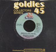 "Maureen McGovern Vinyl 7"" (Used)"