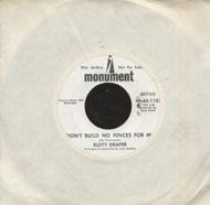 "Rusty Draper Vinyl 7"" (Used)"
