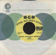 """Frosty Vinyl 7"""" (Used)"""