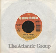 """Philip Bailey Vinyl 7"""" (Used)"""