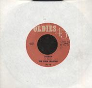 "The Four Seasons Vinyl 7"" (Used)"