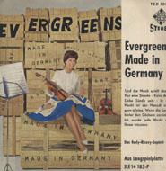 """Das Rudy-Risavy-Septett Vinyl 7"""" (Used)"""