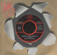 "The Zombies Vinyl 7"" (Used)"