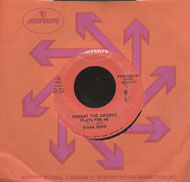 "Diana Duke Vinyl 7"" (Used)"