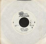 "The Yummies Vinyl 7"" (Used)"