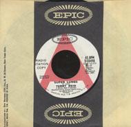 "Terry Reid Vinyl 7"" (Used)"