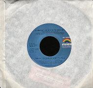 "Jermaine Jackson / Pia Zadora Vinyl 7"" (Used)"