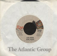 "John Cougar Vinyl 7"" (Used)"