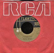 "Aretha Franklin Vinyl 7"" (Used)"