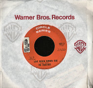 "The Searchers Vinyl 7"" (Used)"