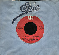 "Neil Sedaka and Dara Sedaka Vinyl 7"" (Used)"
