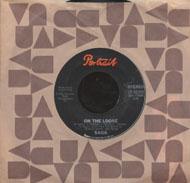 """Saga Vinyl 7"""" (Used)"""