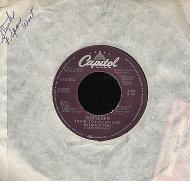"Bob Seger Vinyl 7"" (Used)"