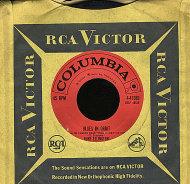 """Duke Ellington and His Award Winners Vinyl 7"""" (Used)"""