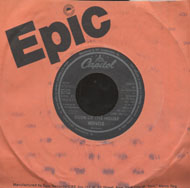 "Wings Vinyl 7"" (Used)"