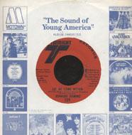"""Renaldo Domino Vinyl 7"""" (Used)"""