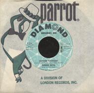 """Ronnie Dove Vinyl 7"""" (Used)"""