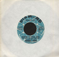 "Ronnie Dove Vinyl 7"" (Used)"
