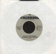 """Elvis Costello Vinyl 7"""" (Used)"""