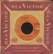 "Dottie West Vinyl 7"" (Used)"