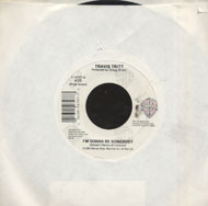 "Travis Tritt Vinyl 7"" (Used)"