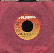 "Barbra Streisand / Donna Summer Vinyl 7"" (Used)"