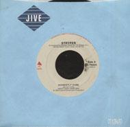 """Stryper Vinyl 7"""" (Used)"""