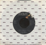 "Paul Anka Vinyl 7"" (Used)"