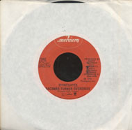 "Bachman-Turner Overdrive Vinyl 7"" (Used)"
