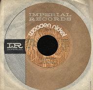 "Styx Vinyl 7"" (Used)"