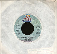 "Barry White Vinyl 7"" (Used)"