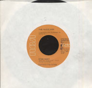 """The Guess Who Vinyl 7"""" (Used)"""