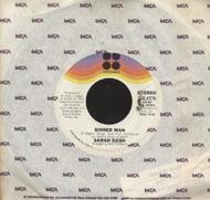 """Sarah Dash Vinyl 7"""" (Used)"""