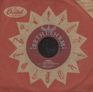 "Chris Connor Vinyl 7"" (Used)"