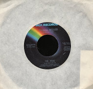 """The Who Vinyl 7"""" (Used)"""