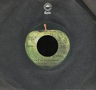 """Paul McCartney & Wings Vinyl 7"""" (Used)"""
