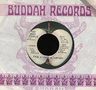 "Paul & Linda McCartney Vinyl 7"" (Used)"