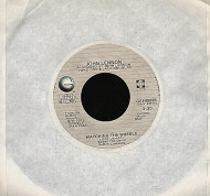 "John Lennon / Yoko Ono Vinyl 7"" (Used)"