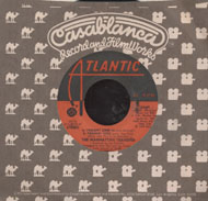 "The Manhattan Transfer Vinyl 7"" (Used)"