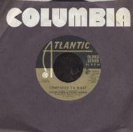 """Les McCann & Eddie Harris / Herbie Mann Vinyl 7"""" (Used)"""
