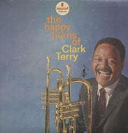 """Clark Terry Vinyl 7"""" (Used)"""